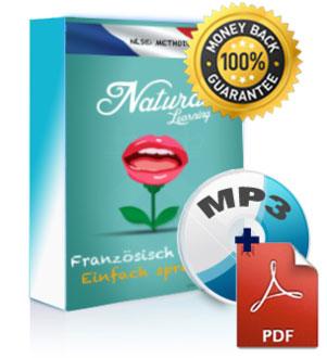 Lernen Sie schnell und einfach Französisch mit unserem NLS Französischkurs